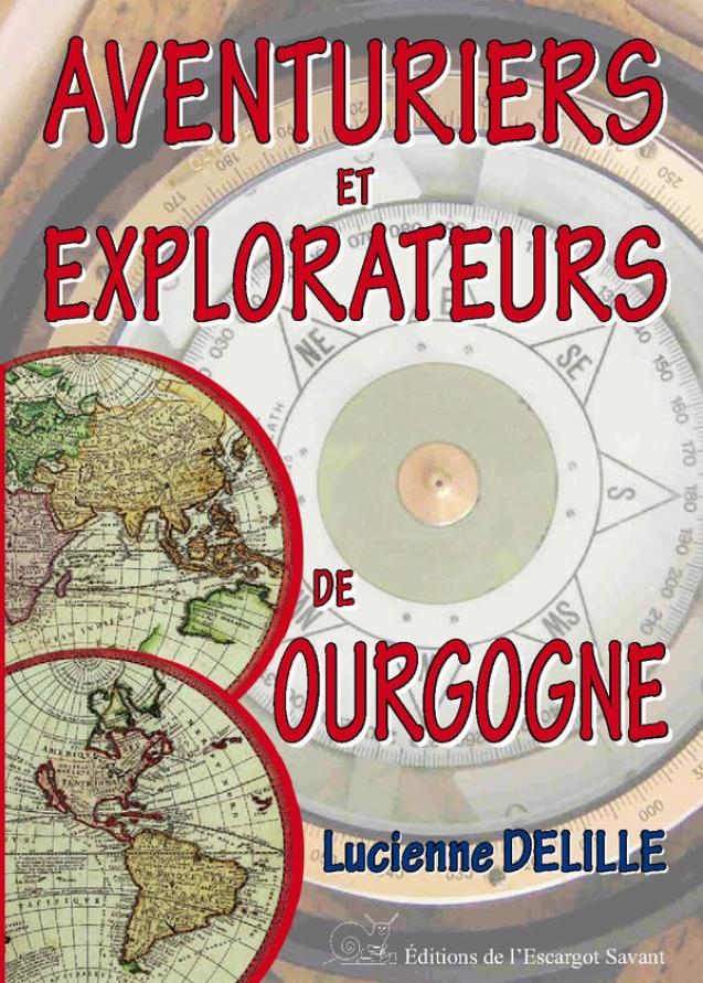Aventuriers et Explorateurs de Bourgogne