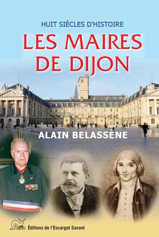 Les Maires De Dijon