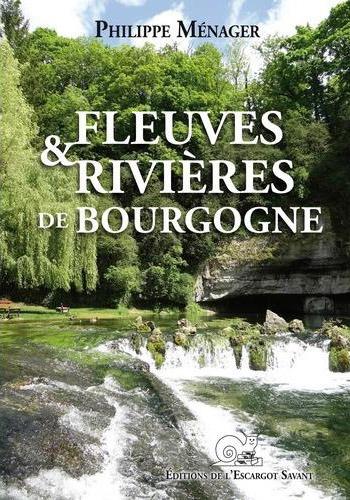 Livre : Fleuves et rivières de Bourgogne