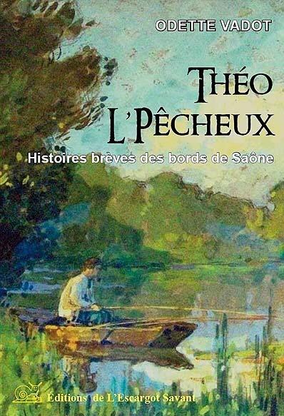 Livre roman Théo L'Pêcheux