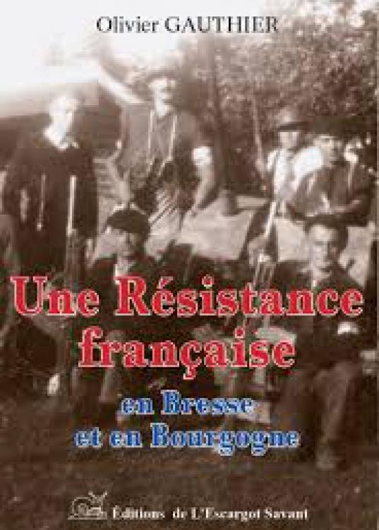 Une resistance Française