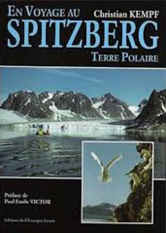 En Voyage au Spitzberg