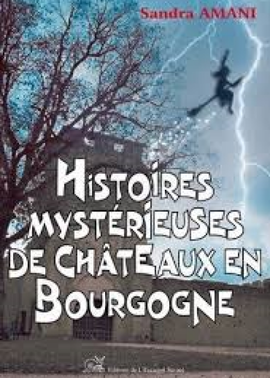 Histoires mystérieuses