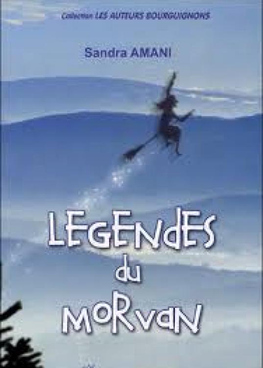 Legendes du Morvan