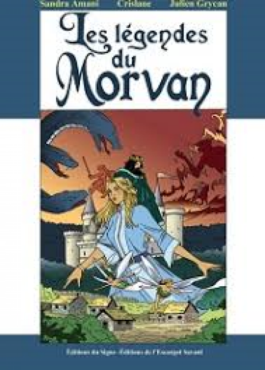 Les légendes du Morvan