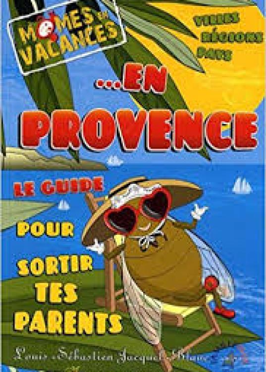 Mômes en Provence