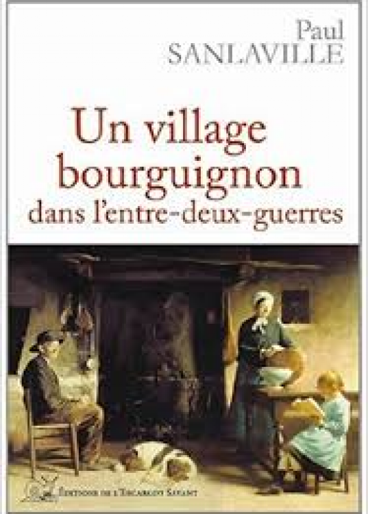 Un village Bourguignon