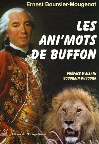 Les ani'mots de Buffon