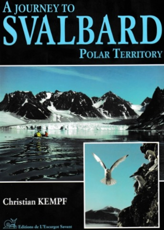 A journey to Svalbard