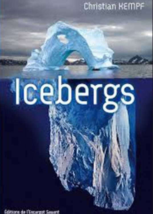 Icebergs Christian Kempf
