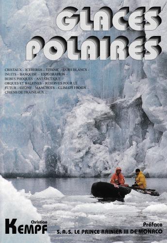 Glaces polaires